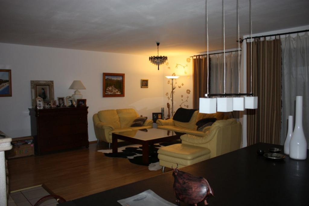 Wohnzimmer einrichtung eine kleine inspiration - Inspiration einrichtung ...