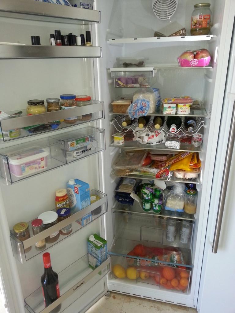 Lebensmittelaufbewahrung - was muss, kann oder soll nicht in den ... | {Lebensmittelaufbewahrung 18}